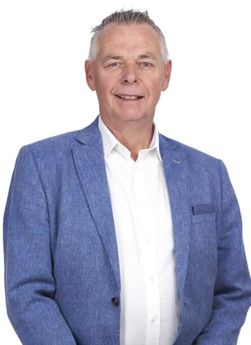 Profielfoto Hans van Son