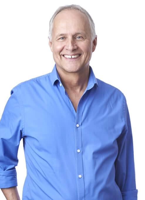Profielfoto Pim van der Hagen