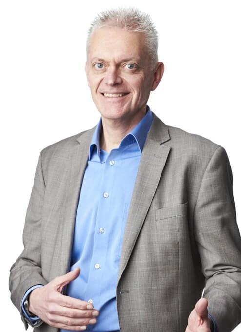 Profielfoto Rob Hirsch