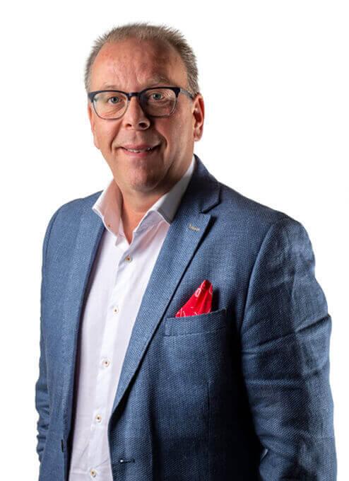 Profielfoto Ruud Serraarens