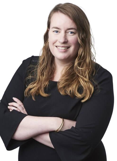 Profielfoto Susan van Kessel